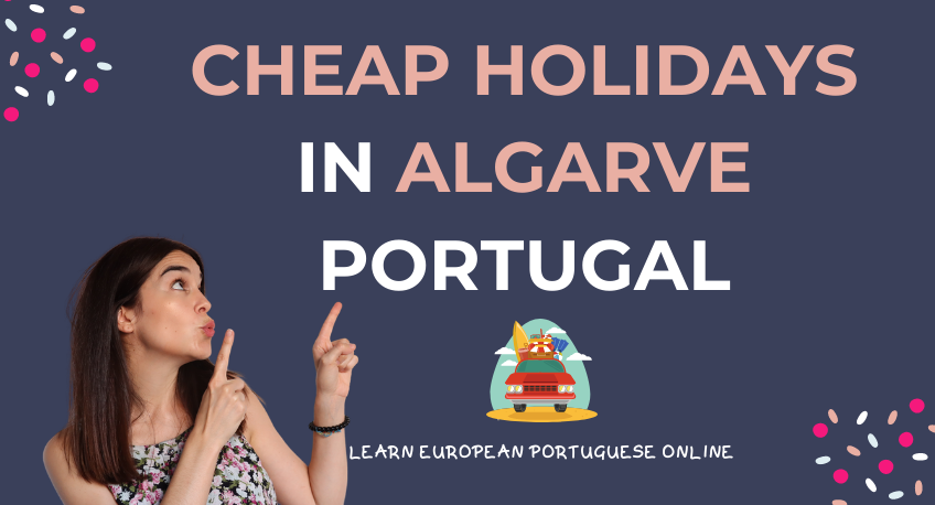 Cheap Holidays in Algarve Portugal