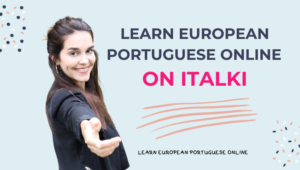 Learn European Portuguese Online On Italki 848x480