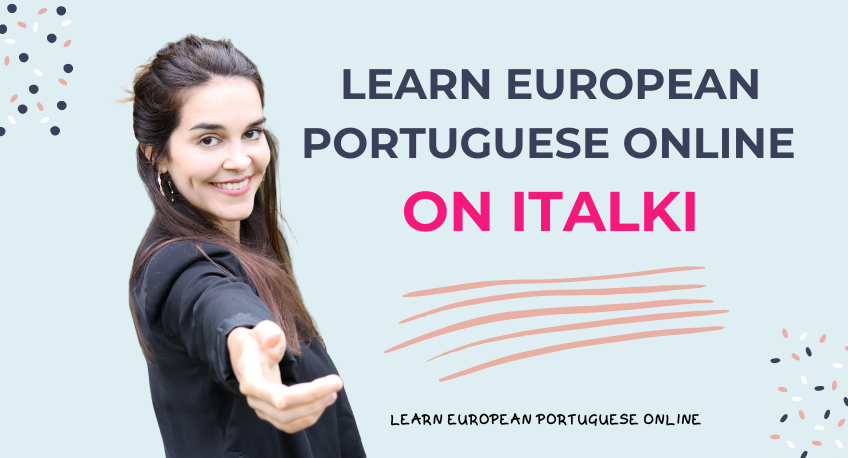 Learn European Portuguese Online On Italki 848x480