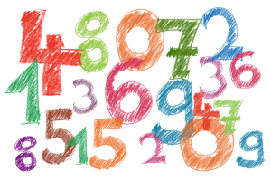 Numbers in Portuguese