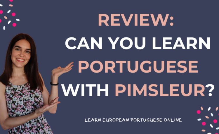 Review Can You Learn Portuguese WithPimsleur