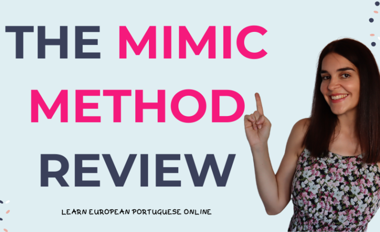 The Mimic Method Review
