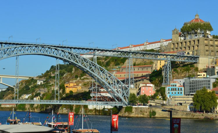 Things from and in Porto