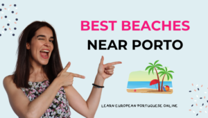 Best beaches near Porto