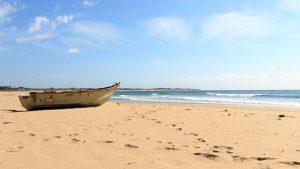 Best beaches in Porto - Portugal