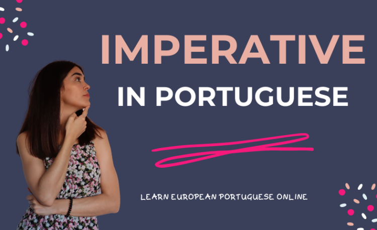 Imperative In Portuguese