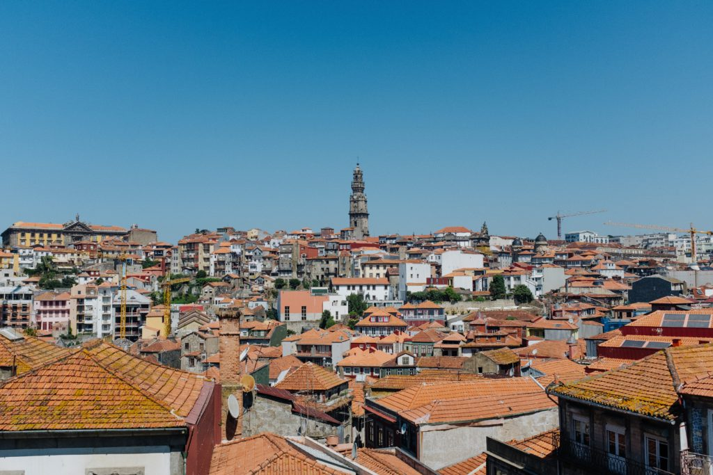 Useful Portuguese Expressions and Phrases - 5 Porto Expressions