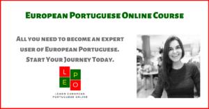 European Portuguese Online Course_Thumbnail