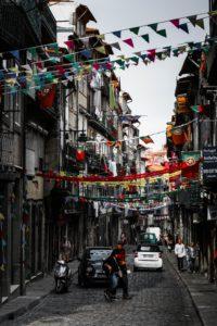 How To Celebrate São João like a true Tripeiro -bandeirinhas Portuguesas