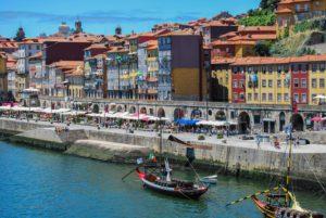 How To Celebrate São João like a true Tripeiro - Ribeira in Porto.