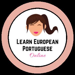 Learn-European-Portuguese-Online-Logo