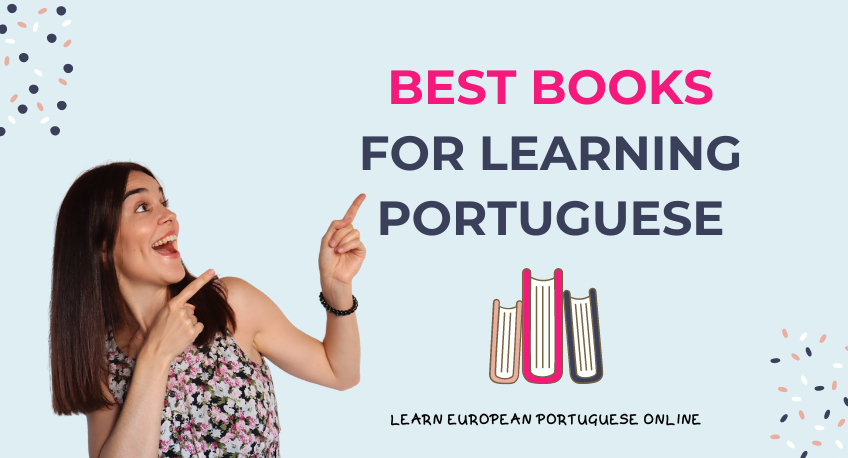 Best Books For Learning Portuguese