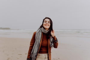 Learn European Portuguese Online - Your Teacher - Mia