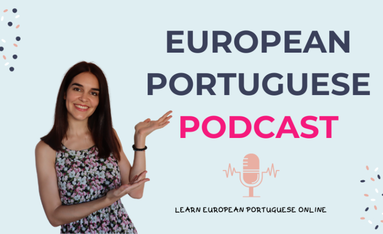 European Portuguese Podcast