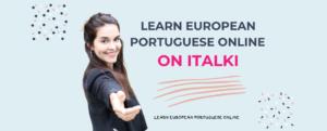 Learn European Portuguese Online On Italki 1140x458