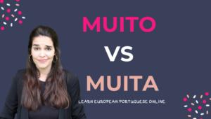 Muito in Portuguese