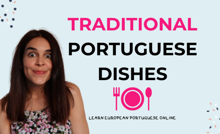 Traditional Portuguese Recipes