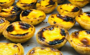 5 Portuguese Dessert Recipes