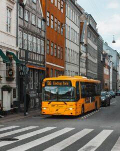 5 European Portuguese Travel Verbs