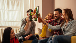 How to say CHEERS and BLESS YOU in Portuguese
